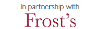In partnership with Frost's