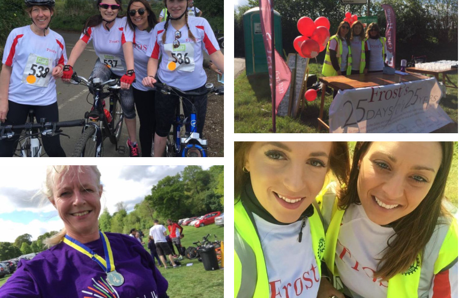 St Albans Cycle Ride 2017